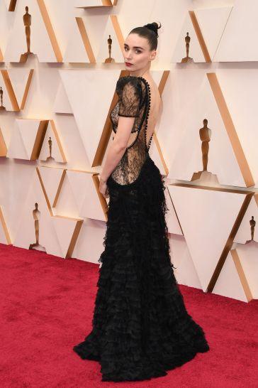 Rooney Mara in Alexander McQueen-4