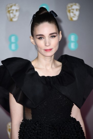 Rooney Mara in Givenchy Spring 2020 Couture-3