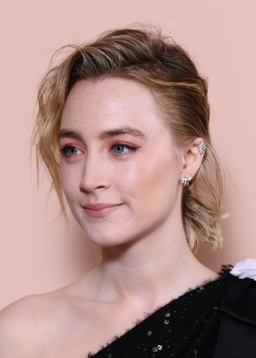 Saoirse Ronan in Chanel Pre-Fall 2020-7