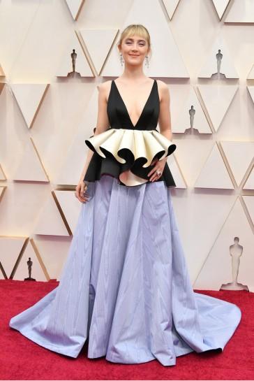 Saoirse Ronan in Gucci-5