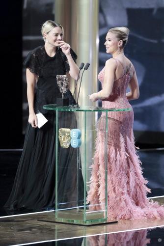 Scarlett Johansson and Margot Robbie-1