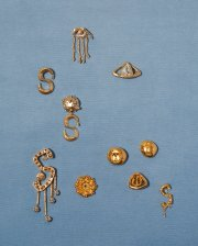 Schiaparelli Spring 2020 Couture Accessories-4