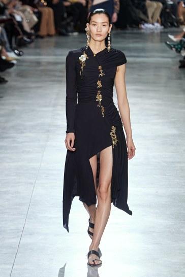 Schiaparelli Spring 2020 Couture Look 13