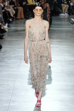 Schiaparelli Spring 2020 Couture Look 18