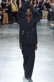 Schiaparelli Spring 2020 Couture Look 2