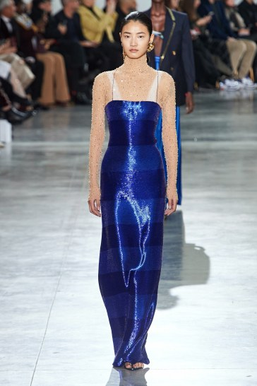 Schiaparelli Spring 2020 Couture Look 25