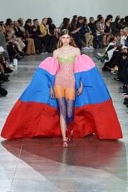 Schiaparelli Spring 2020 Couture Look 36