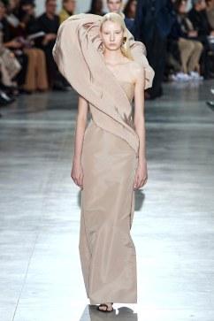 Schiaparelli Spring 2020 Couture Look 5
