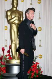 Sean Penn 2009