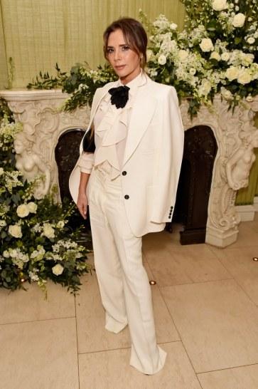 Victoria Beckham in Victoria Beckham Spring 2020-1