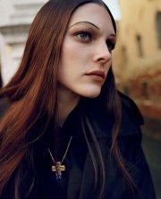 Vittoria Ceretti for Vogue Italia February 2020-12