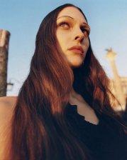 Vittoria Ceretti for Vogue Italia February 2020-14