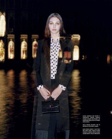Vittoria Ceretti for Vogue Italia February 2020-16