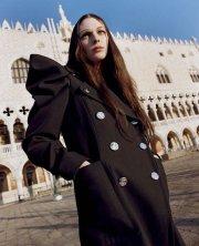 Vittoria Ceretti for Vogue Italia February 2020-2