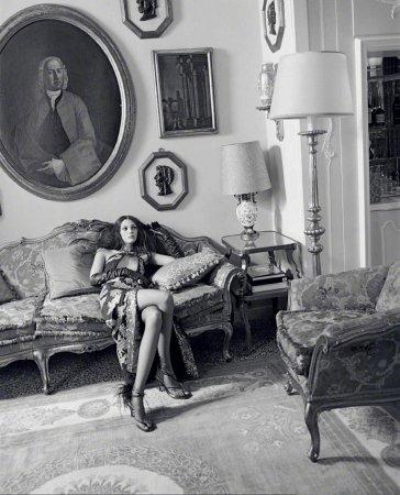 Vittoria Ceretti for Vogue Italia February 2020-5
