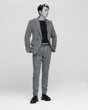 Vogue Korea September 2018-13