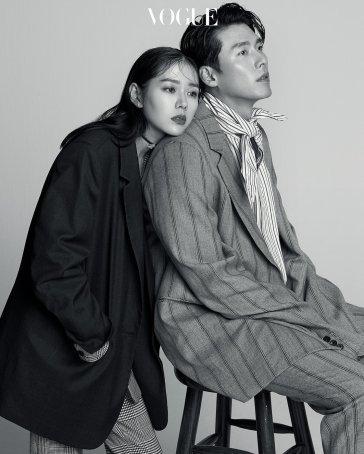 Vogue Korea September 2018-2