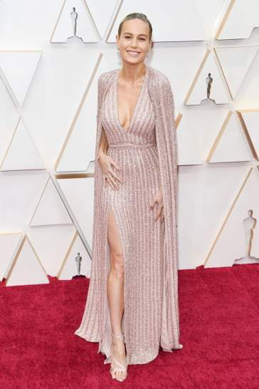 brie-larson-celine-dress-oscars-2020