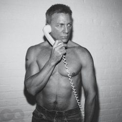 Daniel Craig for GQ US April 2020-10