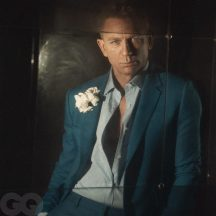 Daniel Craig for GQ US April 2020-12