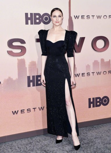 Evan Rachel Wood in Versace-2