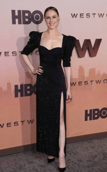 Evan Rachel Wood in Versace-9