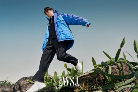 Greg Han for WSJ Magazine China March 2020-7