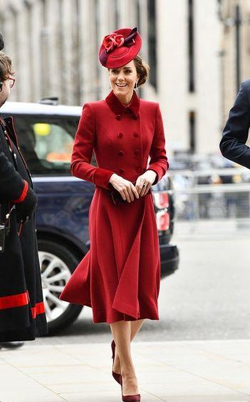 Kate Middleton in Catherine Walker-8