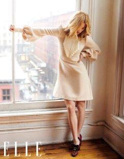 Lea Seydoux for ELLE China April 2020-8