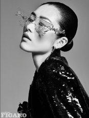 Liu Wen for Madame Figaro China March 2020-1