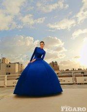 Liu Wen for Madame Figaro China March 2020-12