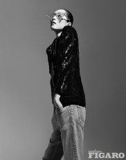 Liu Wen for Madame Figaro China March 2020-2