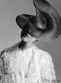 Liu Wen for Madame Figaro China March 2020-4