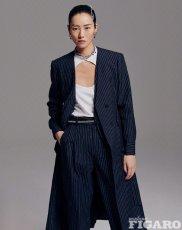 Liu Wen for Madame Figaro China March 2020-6