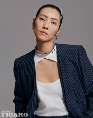 Liu Wen for Madame Figaro China March 2020-7