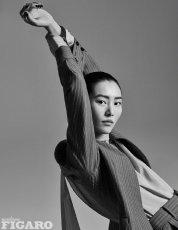 Liu Wen for Madame Figaro China March 2020-8