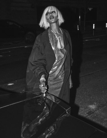 Naomi Campbell for Vogue Hong Kong March 2020-1