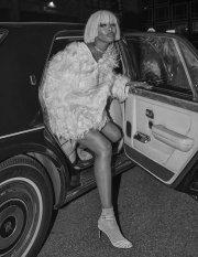 Naomi Campbell for Vogue Hong Kong March 2020-11