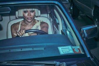 Naomi Campbell for Vogue Hong Kong March 2020-4
