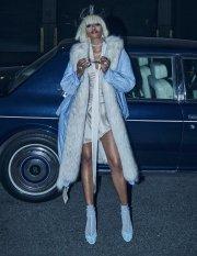 Naomi Campbell for Vogue Hong Kong March 2020-8
