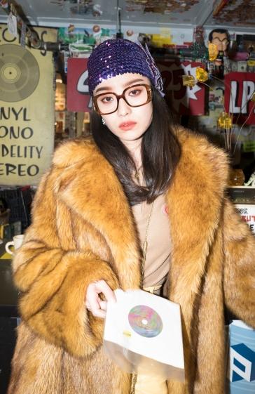 NiNi and KAI for Gucci Spring 2020 Eyewear Campaign-8