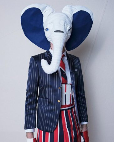 Thom Browne Fall 2020-2
