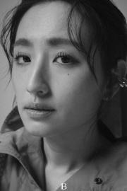 Alice Ko for BLUECHARM April 2020-2