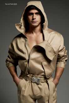 Antoni Porowski DTK Men Spring Summer 2020-2