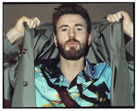 Chris Evans Esquire April May 2020-1