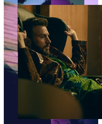 Chris Evans Esquire April May 2020-4