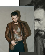 Chris Evans Esquire April May 2020-5