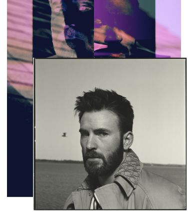 Chris Evans Esquire April May 2020-6