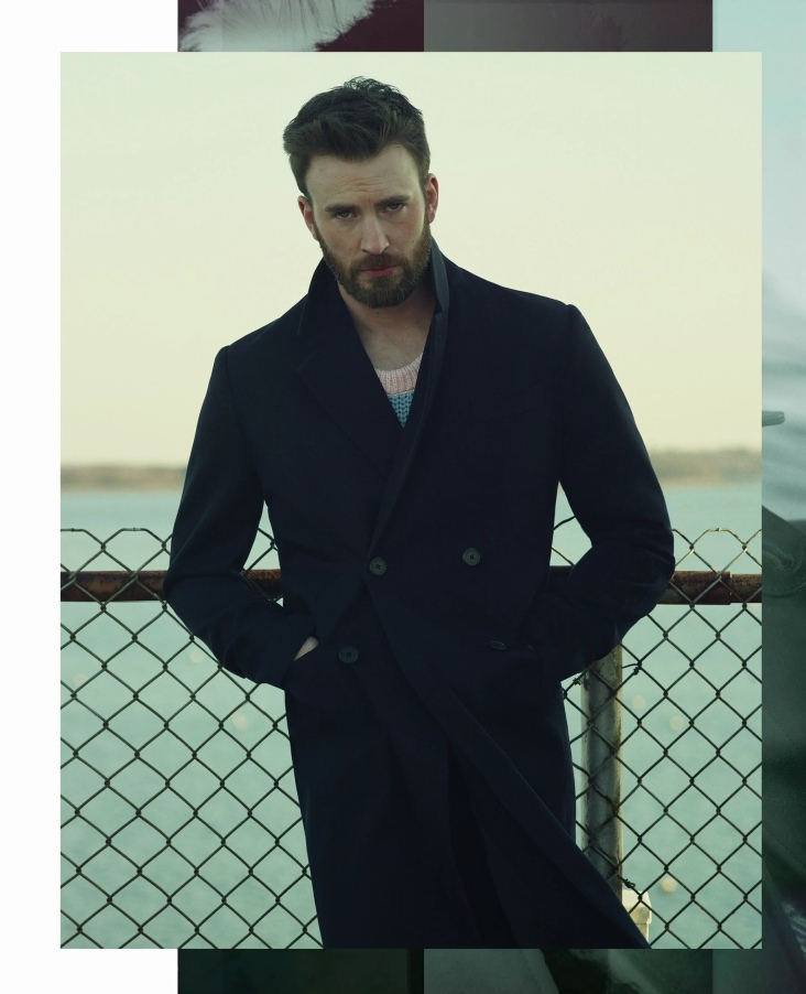 Chris Evans Esquire April May 2020-8