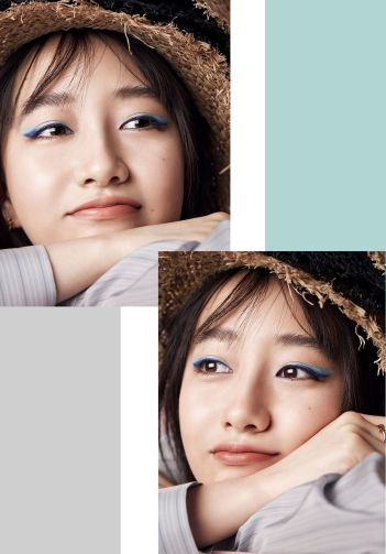 Cocomi Vogue Girl Japan April 2020-8
